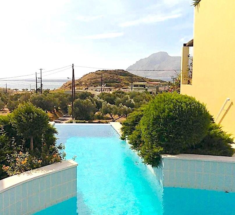 Plakias Apartment - Villas on Crete